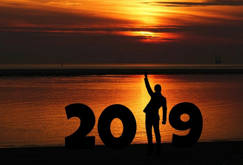 MAKING 2019 YOUR BEST YEAR: The 4 key questions you must answer