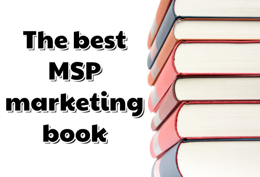 The best MSP marketing book